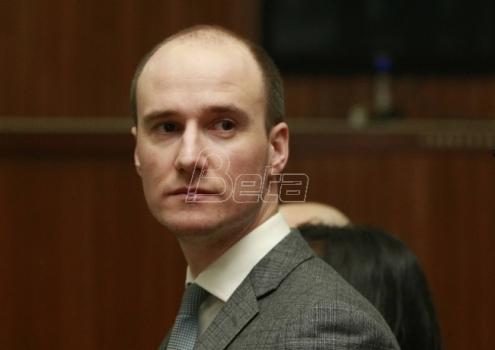 Božović: Raspušteni odbori DS koji su pokrenuli proces ujedinjenja sa SDS