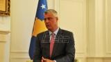 Tači:  Situacija na severu Kosova rezultat neodgovornosti Vlade