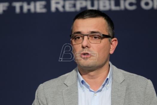 Nedimović: U Srbiji nulta tolerancija na GMO
