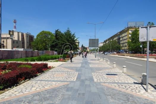 Standing conference of cities marks European Mobility Week, Krusevac one million dinars (VIDEO)