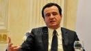 Kurti za DW: Ne damo teritoriju Srbiji kao utehu za izgubljeno Kosovo