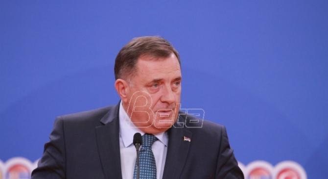 Dodik: Dovidjenja BiH, dobrodošao RS Egzit, Crnadak: Može, ali bez mobilizacije, plača majki i dece