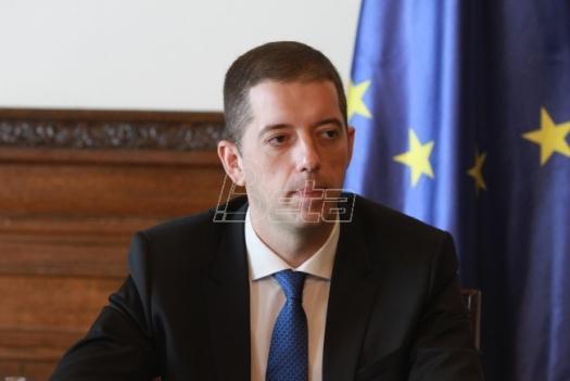 Djurić: Potpisujemo izjavu o namerama za obnovu železničkog saobraćaja izmedju Beograda i Prištine