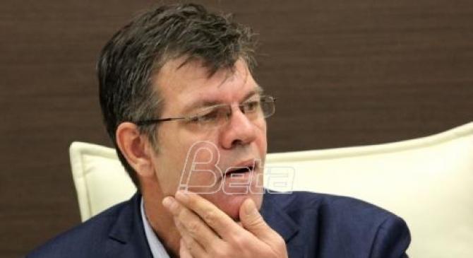 Vuković: Izvršna vlast je odgovorna za bivše radnike Geoksa