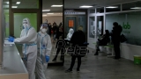 Milošević:  Na Infektivnoj nema slobodnih mesta, zbrinuti uglavnom nevakcinisani