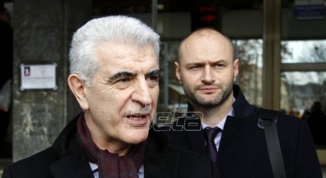 Borović: Tužilaštvo da ispita Vučića zbog izjava o zločinima Belivukove grupe