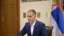 Nebojša Stefanović: Da mi je Jurić dao ime političara pedofila borio bih se protiv njega ognjenim mačem