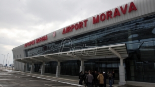 U utorak prvi let Er Srbije sa aerodroma Morava ka Beču