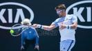 Tipsarević ubedljiv protiv 12. igrača sveta za četvrtfinale Stokholma