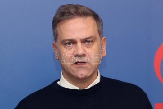 Stefanović poručio vlastima da ne lažu o navodnim ekonomskim uspesima
