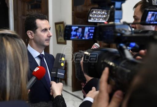 Saradnja SAD i Rusije dobra za Siriju i svet