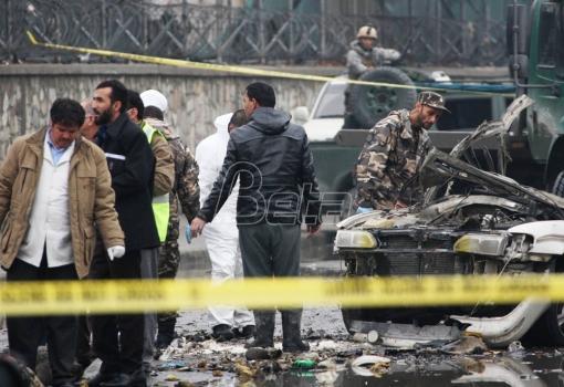 U napadu talibana u Avganistanu poginulo više od 50 vojnika