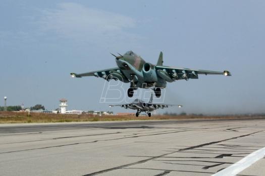 SAD prvi put oborile sirijsku letelicu, Rusija to smatra činom agresije