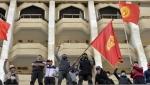 Predsednički izbori u Kirgiziji, pogodjenoj političkom krizom, raspisani za januar