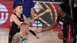 Majami na korak od velikog finala NBA ...