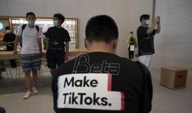 Majkrosoft: U toku pregovori o kupovini TikToka (VIDEO)