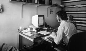 Preminuo Lari Tesler, programer i začetnik kompjuterskog kopi/pejsta