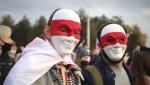 Više od 100.000 Belorusa na demonstracijama uoči isteka ultimatuma Lukašenku (VIDEO)