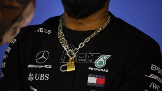 Hamilton prozvao ekipe koje se ne bore dovoljno protiv rasizma