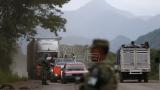 U Meksiku pronadjeno oko 800 migranata u četiri kamiona