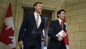 Kanada želi poseban trgovinski sporazum s Velikom Britanijom