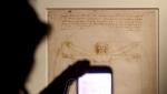 Venecijanski sud privremeno zabranio pozajmljivanje Da Vinčijeve slike Luvru