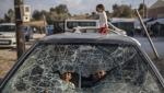 Grčka: Blokada autoputa zbog naseljavanja migranata u lokalni hotel