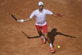 Djoković u finalu mastersa u Rimu