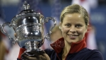 Kim Klajsters se vraća tenisu