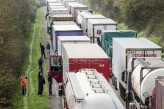 EU postigla načelni ekološki sporazum o teretnim vozilima