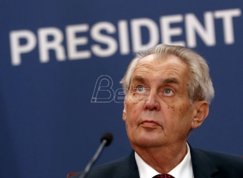 Premijer Babiš uoči dolaska Vučića: Češka nema nameru da povuče priznanje Kosova