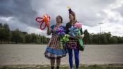 Odbijen predlog zabrane luft-balona u Vankuveru
