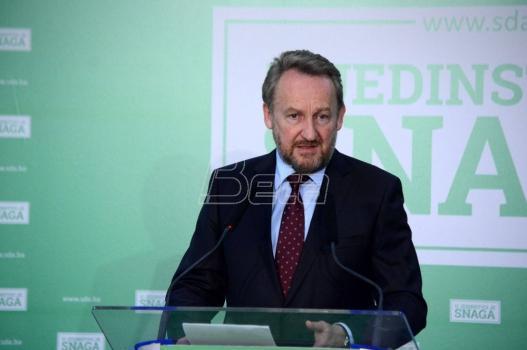 BiH pokreće zahtev za reviziju presude protiv Srbije