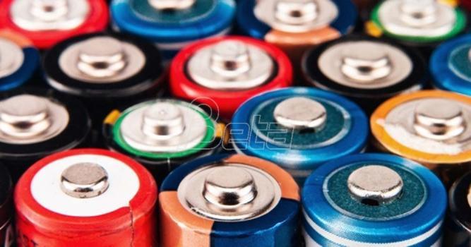 Moćnije, staklene baterije
