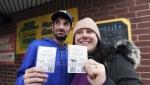 Dobitnik osvojio nagradu američke lutrije Pauerbol od 730 miliona dolara (VIDEO)