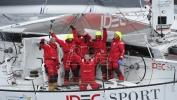 Oboren rekord - put oko sveta za 40 dana