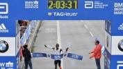 Olimpijski šampion Kipčoge trijumfovao na Berlinskom maratonu