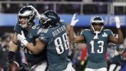 Filadelfija šampion NFL lige (VIDEO)