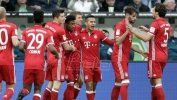 Bajern ubedljivom pobedom do 27. titule u Bundesligi