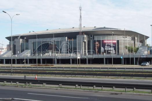 Beogradska arena nosiće narednih pet godina naziv Štark arena