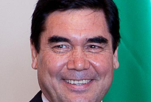 Predsednik Turkmenistana bi da gradjanima ukine besplatnu vodu i struju