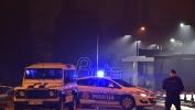 Pobjeda:  Napadač na Ambasadu SAD u Podgorici ostavio oproštajno pismo
