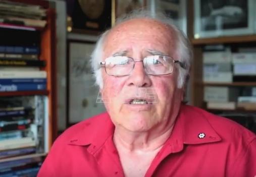 Preminuo najpoznatiji kanadski fotograf srpskog porekla