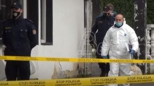 U požaru u Brčkom život izgubilo i dvoje dece, plamen najverovatnije izazvale sveće