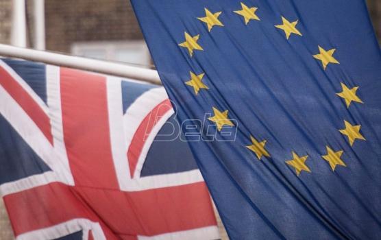 Sutra počinju pregovori o istupanju Velike Britanije iz EU