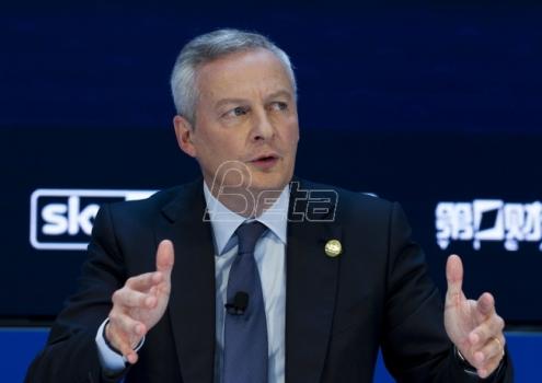 Francuski ministar: London treba da snosi posledice Bregzita