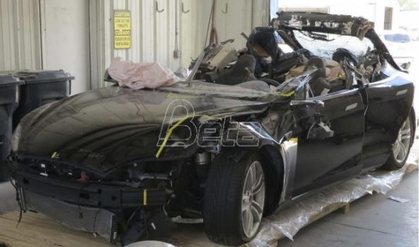 Vašington odobrio više testova automobila koji upravljaju sami sobom