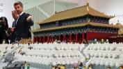 Kompanija Lego dobila spor u Kini zbog kopija kockica