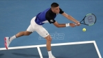 Krajinović porazom od Federera ...