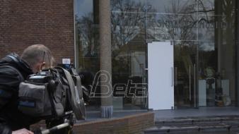 Van Gogova slika ukradena Iz zatvorenog holandskog muzeja